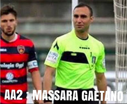Massara P Off
